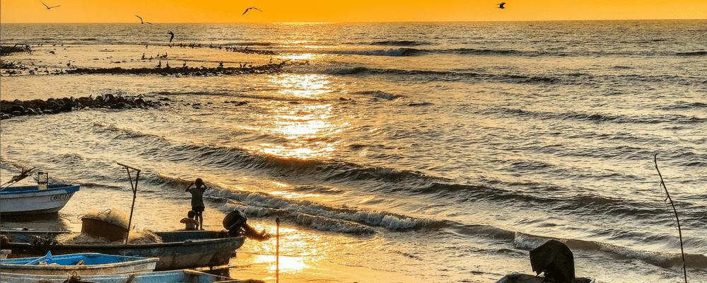 stařec a moře