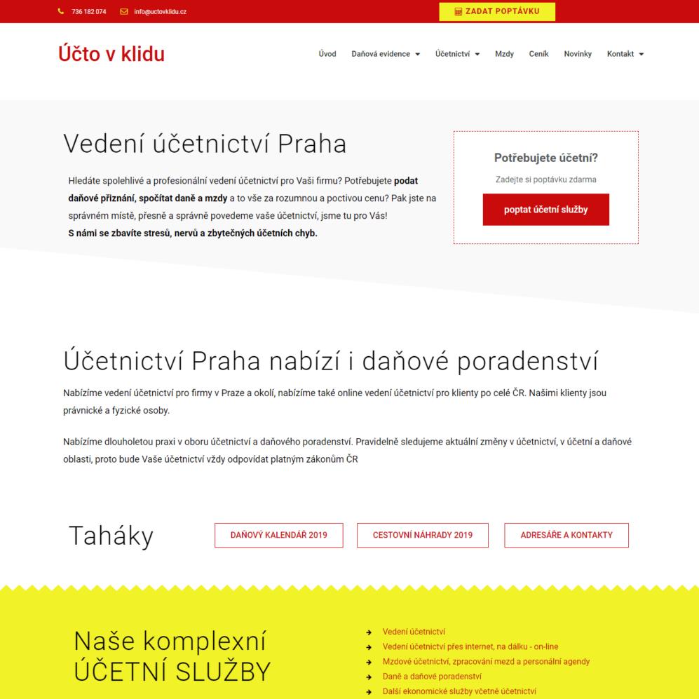 Uctovklidu.cz