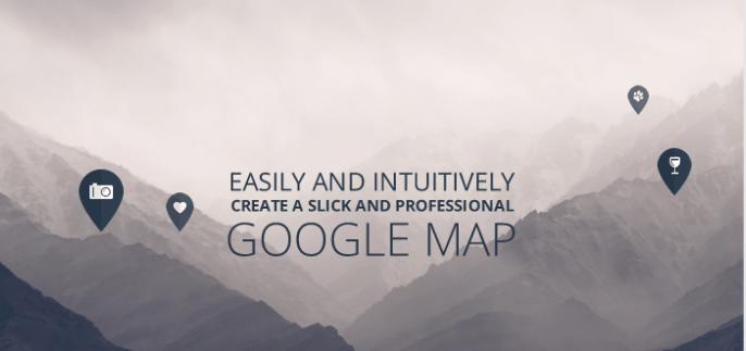 Hero Maps Premium